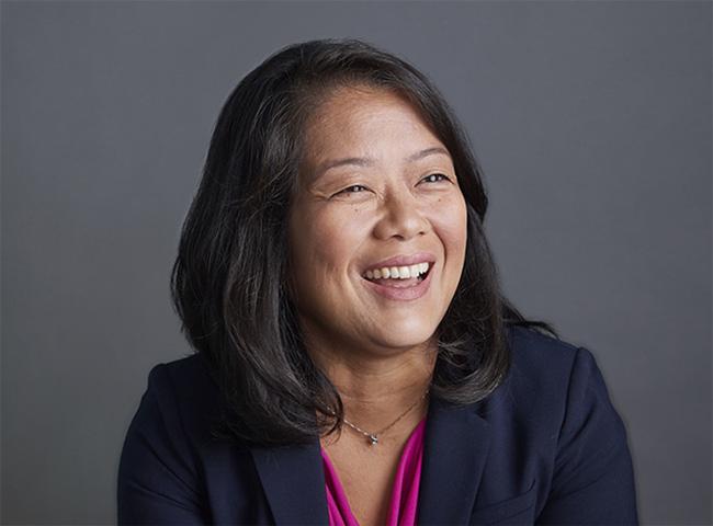 Allergy doctor Nora Lin