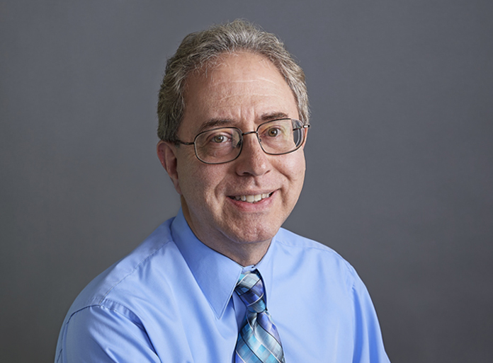 Allergy doctor Mark Posner