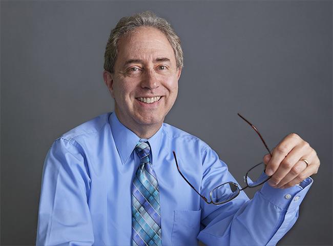Allergy doctor Mark Posner