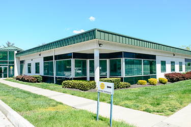 Allergy & Asthma Specialists office in Blue Bell, PA